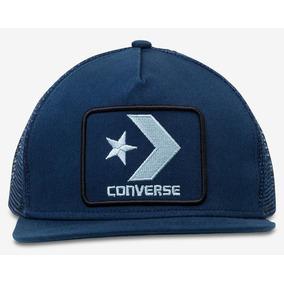Gorras Planas Converse - Sombreros en Mercado Libre México 213ed868e1d