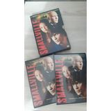 Smallville 3 Temporara Dvd 6 Discos Original
