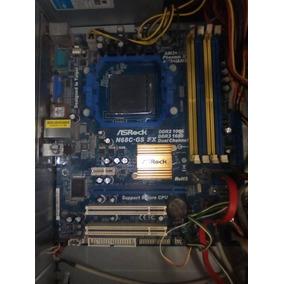 Tarjeta Madre Socket Amd N68c-gs Fx