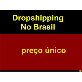 Dropshipping No Brasil Loja Virtual Barata!!!