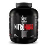 Nitro Hard 1,8kg - Integral Médica - Darkness - Com Nf-e