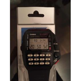 713850f5dba Relogio Com Controle Remoto Universal Casio - Relógios De Pulso no ...