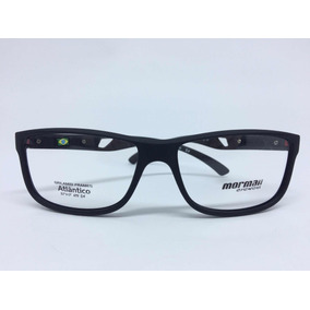 Armação Oculos Platini Frame Italy Armacoes - Óculos no Mercado ... 2e36b1df2e