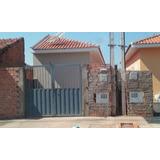 Casa Para Venda Em Santa Rosa De Viterbo, Adrianopolis - Ca104