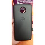 Motorola Moto Z 64gb Android 8 Proyector Y Bateria Liberado