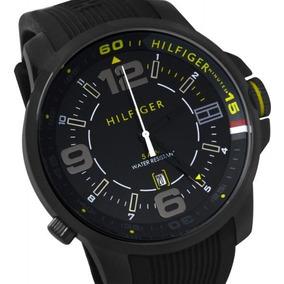 c69b47ae379 Relogio Tommex Esportivo Pulseira Silicone Masculino - Relógio ...