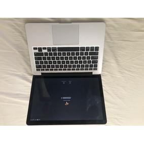 Macbook Pro 2,6ghz, 512gb, Retina, 13 Pol., Final De 2013