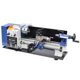 Torno Mecânico De Bancada Mr-301 350mm 220v Manrod
