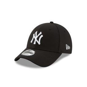 Gorra Ny Yankees Negro Original Baseball Ajustable - New Era a7939c5afd8