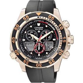 2277bade0de Relogio Citizen Eco Drive Jr 4046 03e - Relógios De Pulso no Mercado ...
