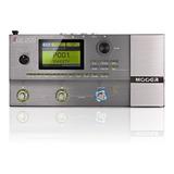 Pedalera Mooer Ge200 Multiefectos Amp Modeling Looper