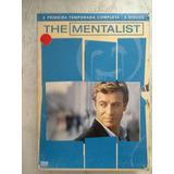 Box Dvd The Mentalist - 1 Temporada Original