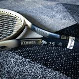 Raquete De Tênis Wilson Hammer 25