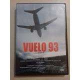 Dvd Nacional Vuelo 93 Flight 93