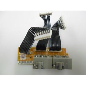 Conector Das Caixas Saída De Som Home Philips Lx3600