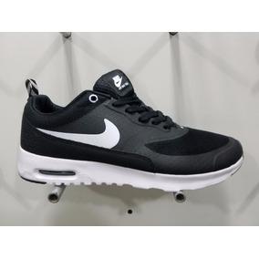 huge discount 65a04 585e3 Nuevos Zapatos Nike Air Max Tavas Thea Caballero 40-44 Eur