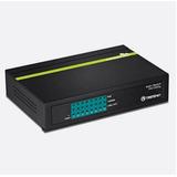 Switch Trendnet 8-port Tpe-tg80g Gigabit Greennet Poe