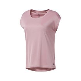 Musculosa Reebok Training Workout Ready Mujer Li