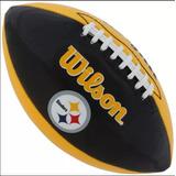 Balon Futbol Americano Jr Wtf1534 Pittsburgh Wilson