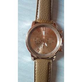 9cb7cbbbc88 Relogio Aprova De Agua Feminino Platinado - Relógios no Mercado ...