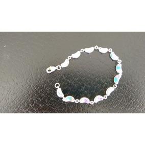 Pulseira Em Prata 925 Tiffany - Joias e Bijuterias no Mercado Livre ... 5016bb9bee