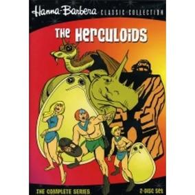Herculoides Dvds