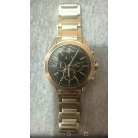 d1ff6f788c4a Reloj Ax Armani Exchange Para Hombres Relojes - Relojes Pulsera ...