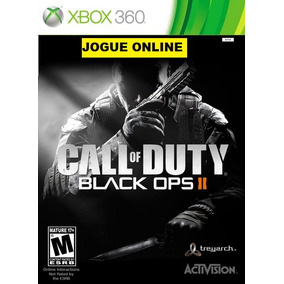 Call Of Duty Black Ops 2 Xbox 360/one Digital Online