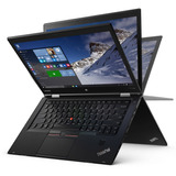 Lenovo Yoga X1 360º Táctil+intel Core I5+16gb+256gb