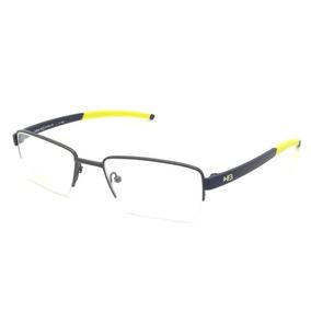 ccf9e9b427917 Armação Masculina Tamanho 60 Armacoes - Óculos no Mercado Livre Brasil