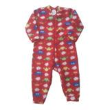 0c42fd23bcf518 Macacao Pijama Vermelho no Mercado Livre Brasil