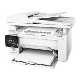 Impressora Hp Laserjet M130fw