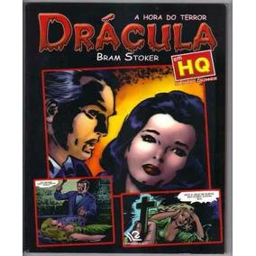 Dracula De Bram Stoker Por Eugênio Colonese ! Luxo!