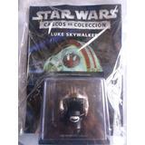 Star Wars, Cascos De Colección, Luke Skywalker(nuevo Sellado