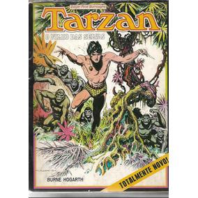 Tarzan - O Filho Das Selvas - Ebal -