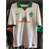 d14c3f52e7 Camisa Werder Bremen 13 14 no Mercado Livre Brasil