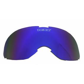 c546ca6f75f35 Lente Oculos Trilha Texx - Acessórios de Motos no Mercado Livre Brasil