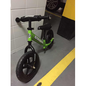Bicicleta Infantil Sem Pedal Strider