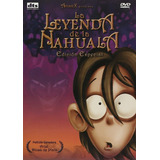 La Leyenda De La Nahuala Edicion Especial Pelicula Dvd