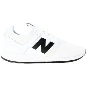 f879c338634 Tenis Branco Skate New Balance - Calçados