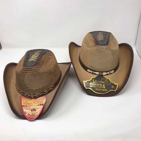 Texana Serratelli 30x - Sombreros en Mercado Libre México 8abd803e202