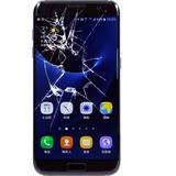 Celular Galaxy S8 Quebrado Tela