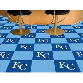 Mlb - Losetas De Azulejos De Kansas City Royals Azulejos De
