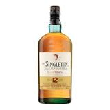 Whisky Singleton 12 Años Directo De Impotador