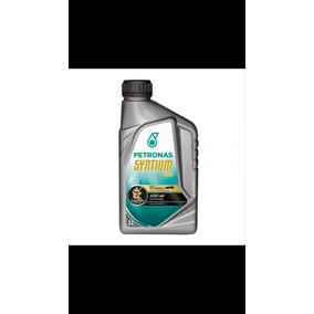 Oleo Petronas Syntium 15w40