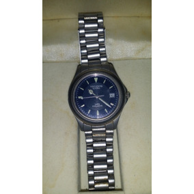 30d40e453f1 Relogio Technos Stainless Steel Case 5 Atm Water Resistant ...