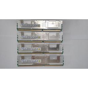 Kit 16gb Mac Pro 3,1 2,1 1,1 2008 2007 2006 4x4gb Ddr2 Fbd