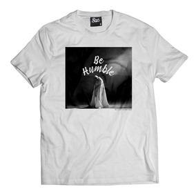 f0e9d95734 Camisa Be Humble Camiseta Kendrick Lamar Swag Rap Blusa