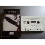 Led Zeppelin Cassette Warner No Es Rolling Floyd Burdon Who
