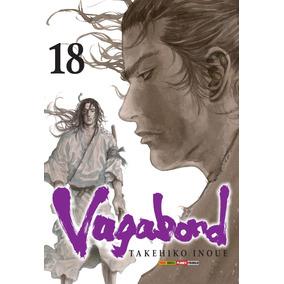 Vagabond Edição 18 - 19 - 20 - 21 - 22- 23 - 34